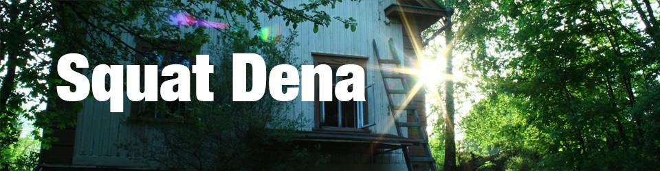 Squat Dena